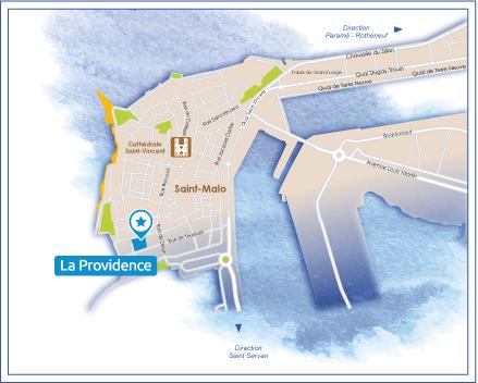 La Providence - Saint-Malo